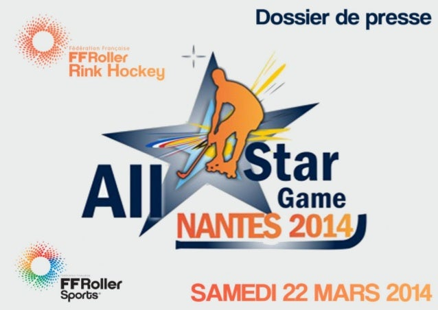 Le All Star Game 2014 .................................................................. Programme ..........................