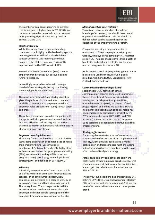 Thenumberofcompaniesplanningtoincrease theirinvestmentishigherthanin2011(33%)and comesatatimewhen...