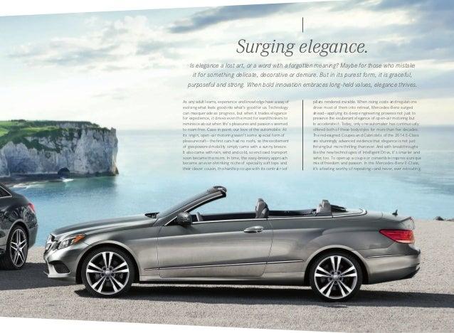 2014 mercedes benz e class dealer serving virginia for Mercedes benz of alexandria virginia