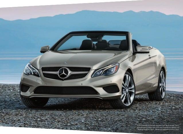 2014 mercedes benz e class dealer serving virginia for Mercedes benz dealers virginia
