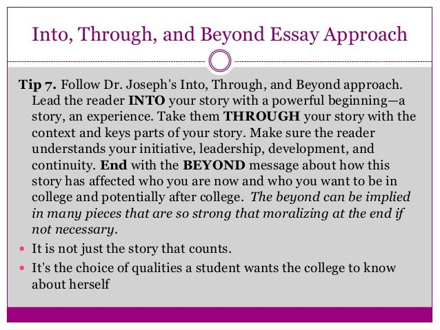 Things You Should Know About Essay Service