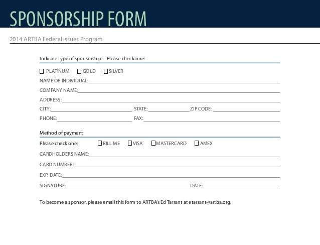 Sponsorship sponsorship form sponsorship form ship form the princes fip tcc sponsorship form thecheapjerseys Images