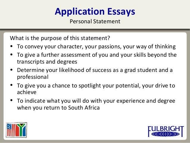 fine essay