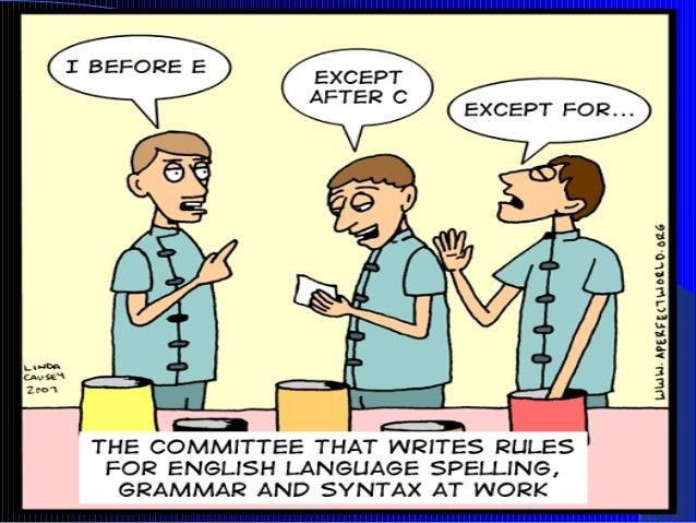 2014 grammar issues 3 Key Strategies