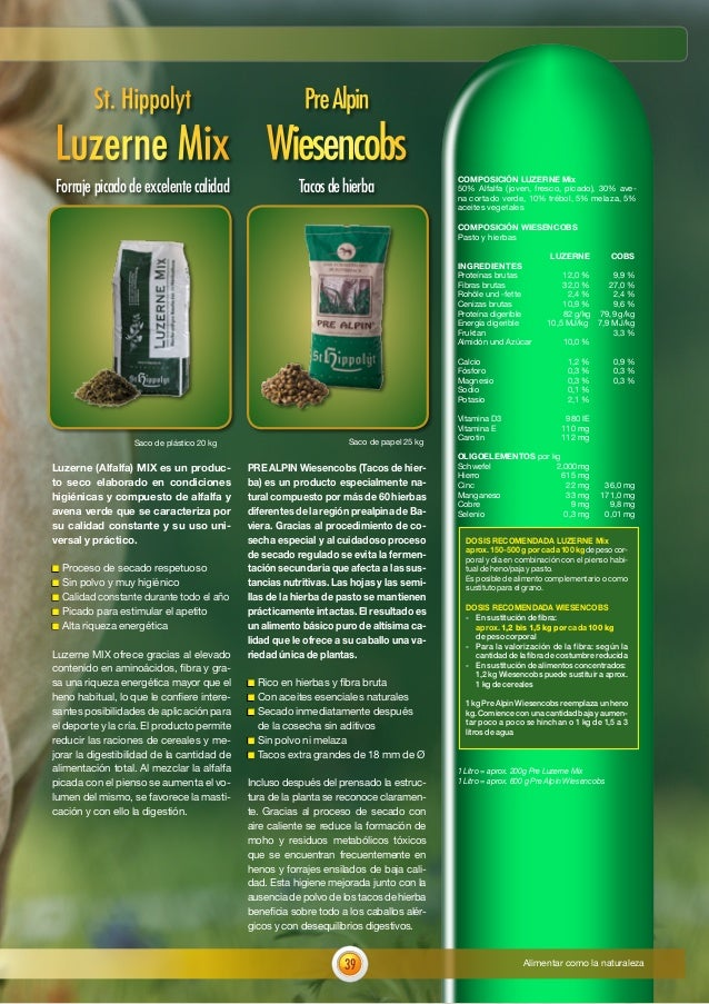 Catalogo St.Hippolyt (RiderCollection.com)