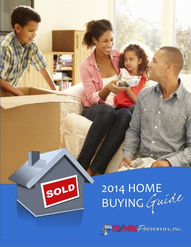 2014 HOME BUYING