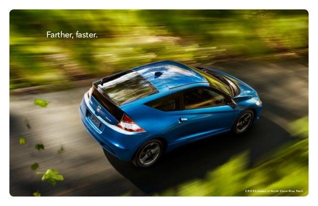 2014 Honda CR Z for sale at Honda Cars of Bellevue in