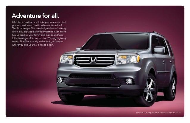 2014 Honda Pilot For Manassas, Chantilly, Grainsville, Fairfax, Tysons  Corner, U0026 Cashington DC New And Used Cars U2013 Joyce Koons Honda