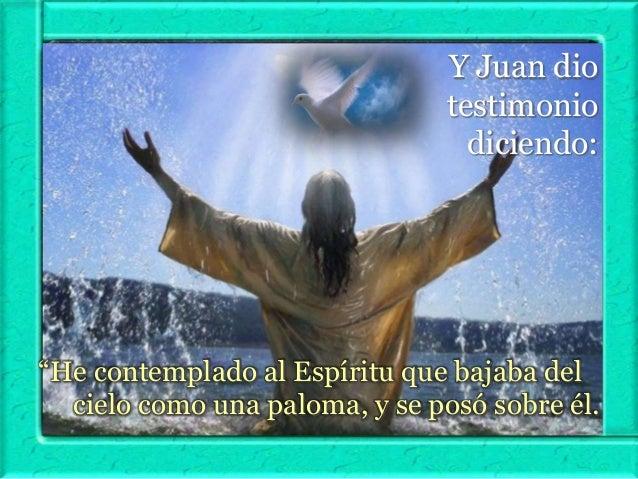 II. MEDITATIO  ¿Qué me dice? ¿Qué nos dice el Texto?  Motivación: Juan  Bautista fue descubriendo progresivamente a Jesús ...