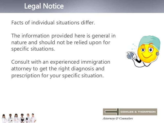 9 Immigration Rules, Tips, and Tools to Hire IMG Physicians Fast