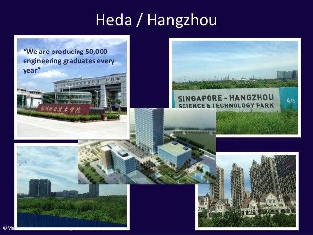 "©Mark Mueller-Eberstein & Adgetec Corporation Heda / Hangzhou ""We are producing 50,000 engineering graduates every year"""