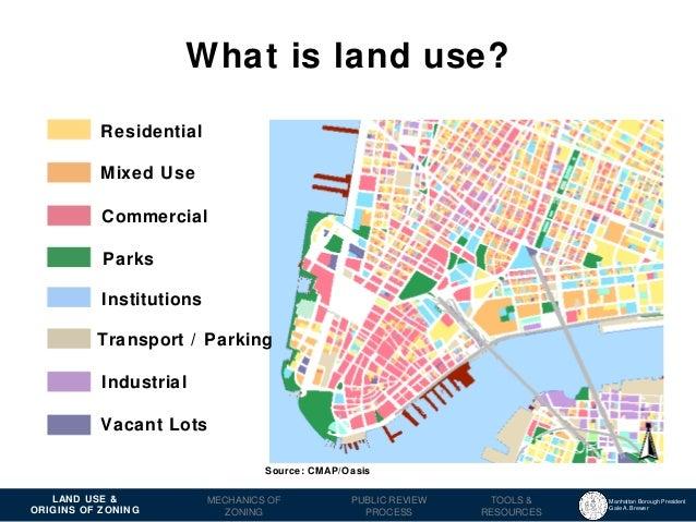 Manhattan Community Board Land Use Training