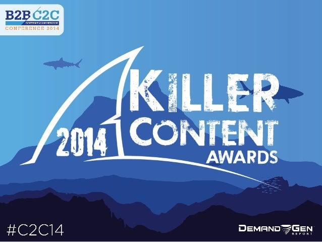 February  16-‐19,  2015   Hya$  Regency,  Sco$sdale,  AZ   Register  Now:     Content2Conversion.com...
