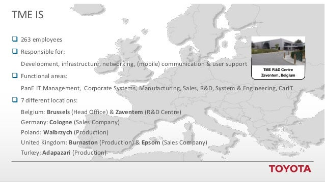 Toyota Manufacturing Plants Locations on gm manufacturing plant locations