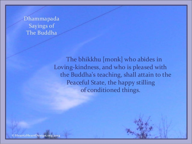 Buddhist Wisdom Quotes