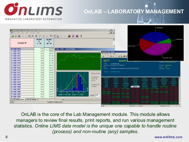 2014 Lims Presentation