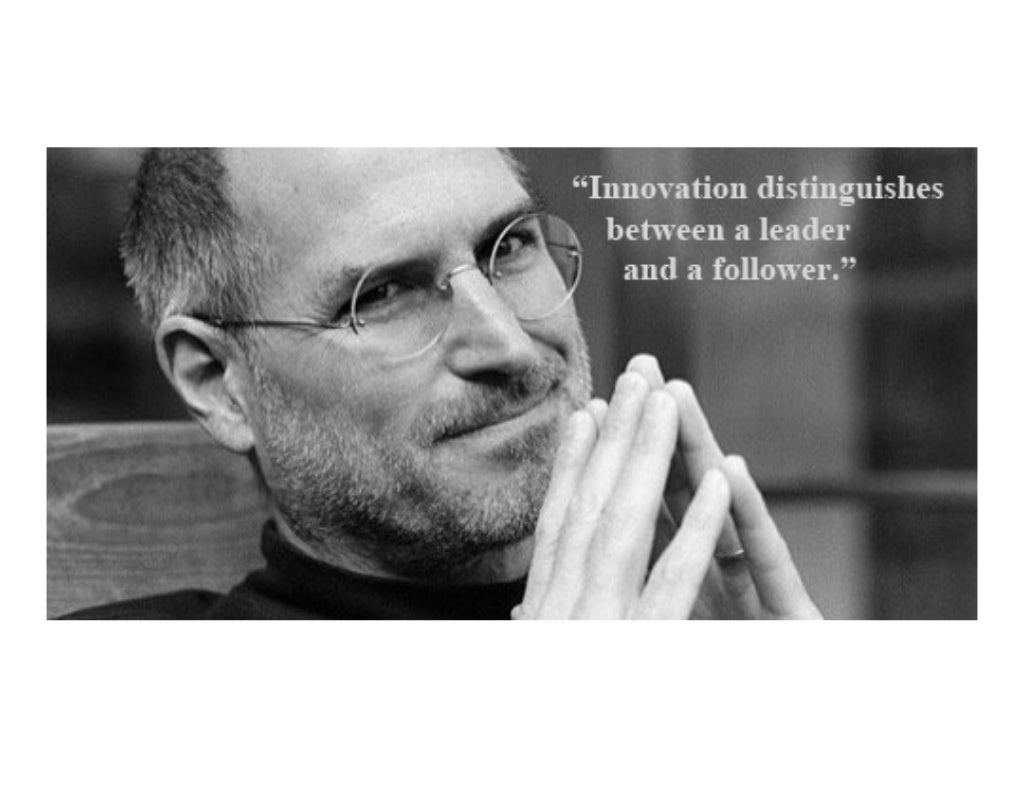 Quotes On Innovation Innovation Connection Collaboration Serendipity