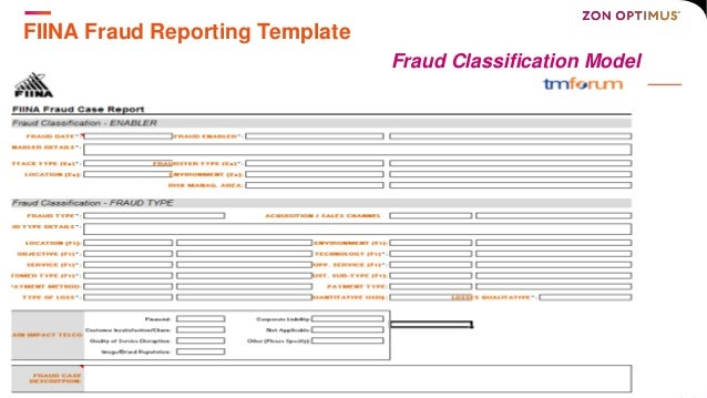 2014 march falcon business fraud classification model