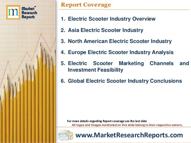 scooter industry Research abstract this report analyzes the worldwide markets for motorcycles, scooters and mopeds in thousand units by the following product segments: motorcycles.