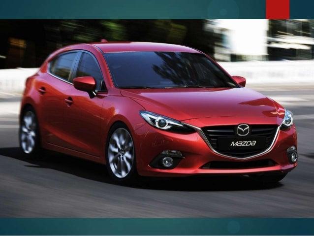 Mazda 2 2014; 4.