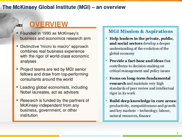 MGI: From poverty to empowerment: India's imperative for jobs, growth, and effective basic services Slide 2