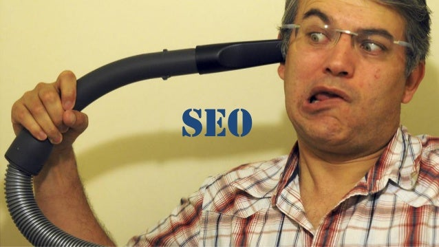 You are so much more than an SEO - 2014 Moz Slide 3