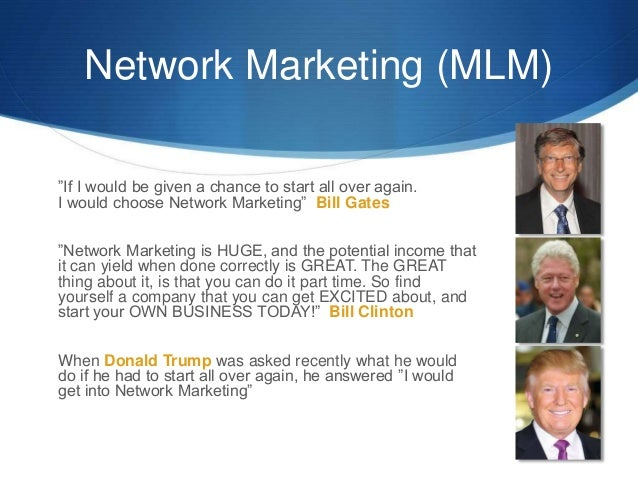 Forex y network marketing