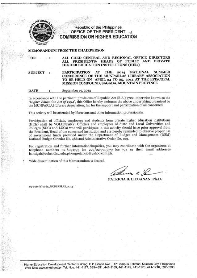 CHED ENDORSEMENT & '14 BREAKTHROUGH CONFERENCE: BiblioCARE, Biblioguidance & Developmental Bibliotherapy for Libraries, Li...