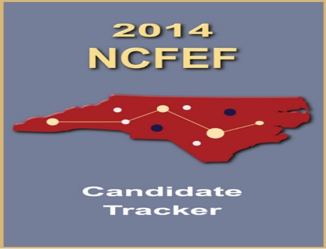 WWW.NCFEF.ORG