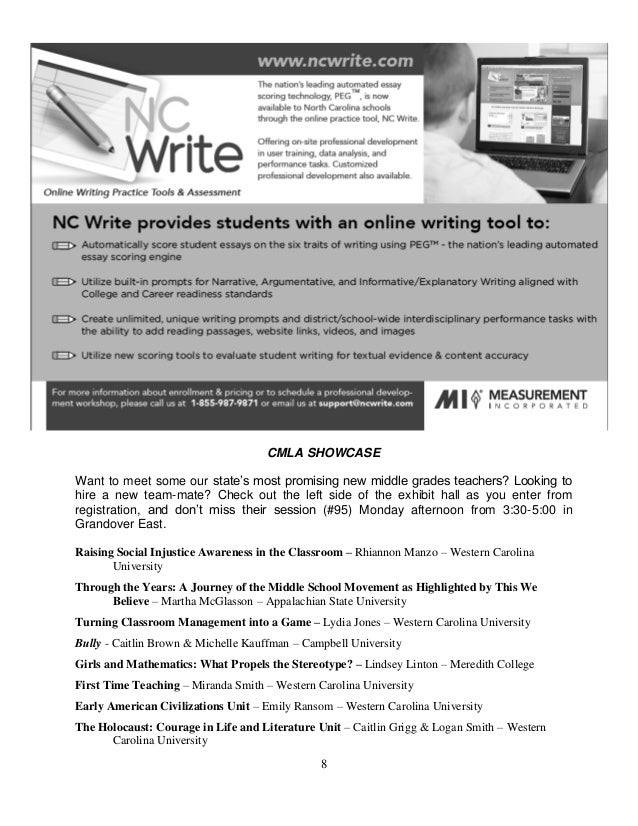 application essays for nc state How to apply home via the application status page once your application is submitted essay and interest state university asu box 32004 boone, nc 28608.
