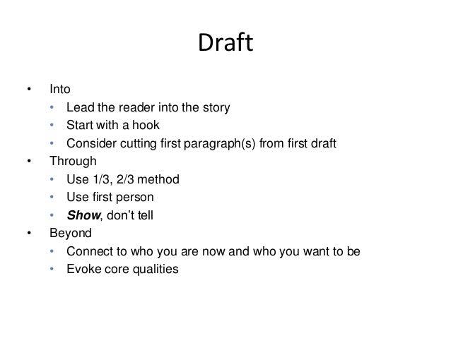 Communicating Their Stories: Strategies to Help Students Write Powerf…
