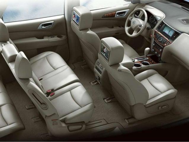 Wonderful 2014 Nissan Pathfinder; 4.