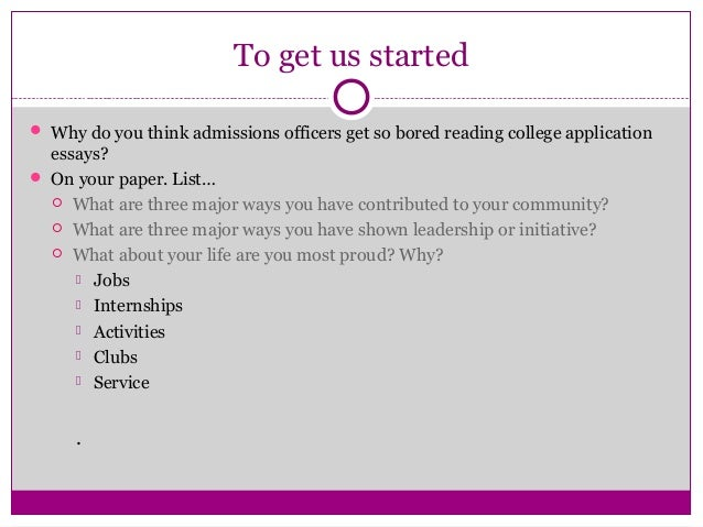 college application essay service 250 words