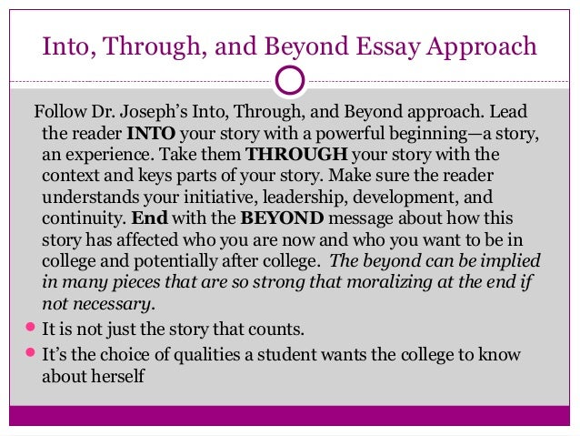 Professional College Application Essay Writers Workshop - image 3