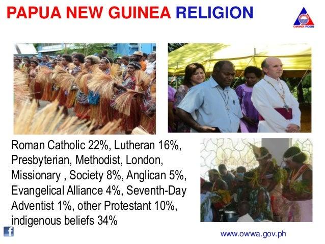 Papua new guinea dating website