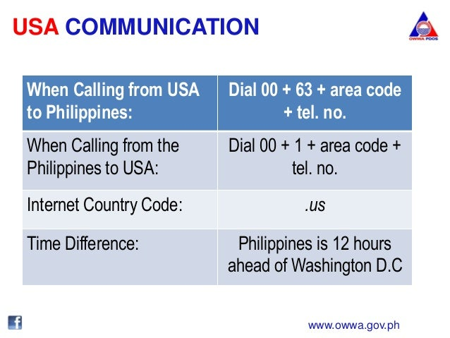 Table Of International Country Codes Time Zones And Dialing