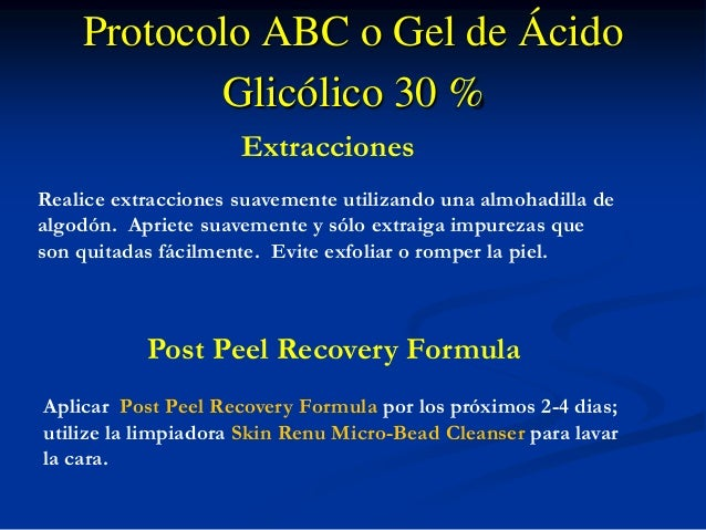 BEFORE  AFTER 30 DAYS:  2 A B C PEEL  A B C PEEL  AFTER  AND HOME USING OF  LIGHTENING CREAM Rômulo Mêne, MD - Rio de Jane...
