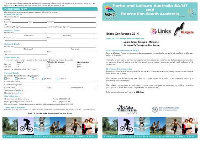 State Conference 2014 April 7/8 2014 Morphettville Racecourse  • Learn, Grow, Innovate, Motivate  • 10 IdeasToTransformT...