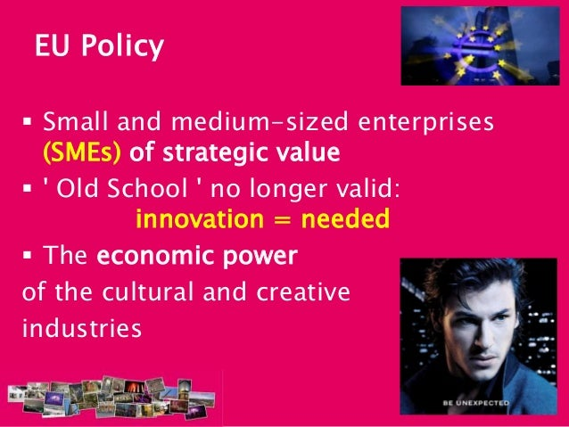 cultural industries and cultural policy andy Growth of digital technologies and intellectual property (ip) rights toward creative industries in 1994, australia sought to chart a cultural policy combining.