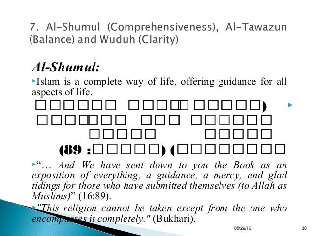 methods of dakwah The following question was received by one of our readers: question: what is the way for us to guage the effect of the da'wah to resume the islamic way of life.
