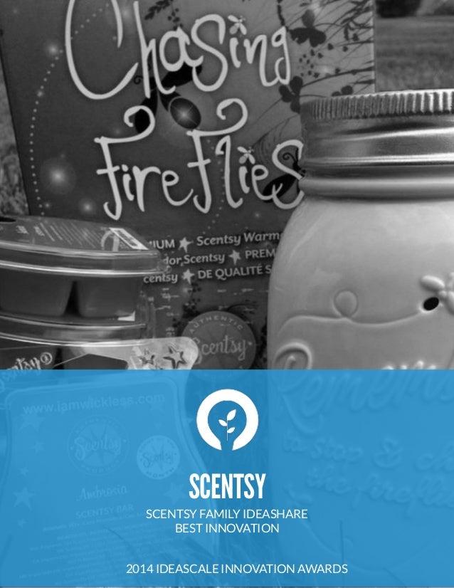 Case Study Scentsy Inc