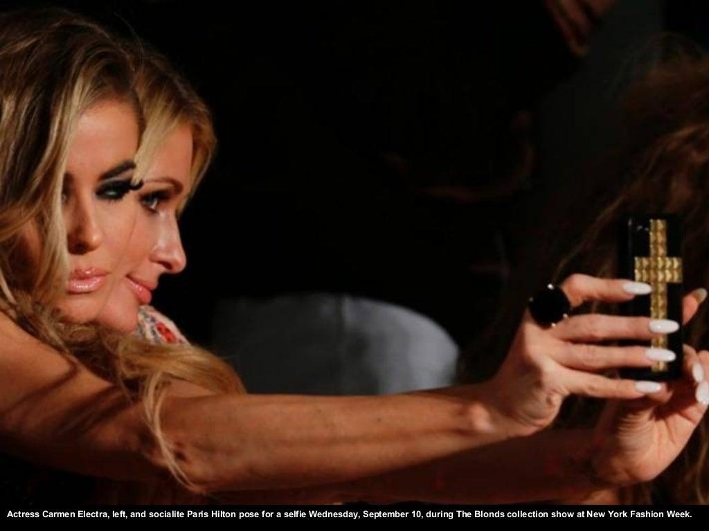 Selfie Carmen Electra nude (91 photo), Topless, Sideboobs, Selfie, underwear 2006