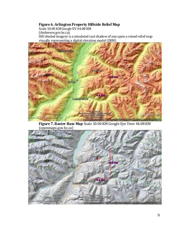 2014 Slocan City Arlington Silver Stockpile British Columbia Geochemi…
