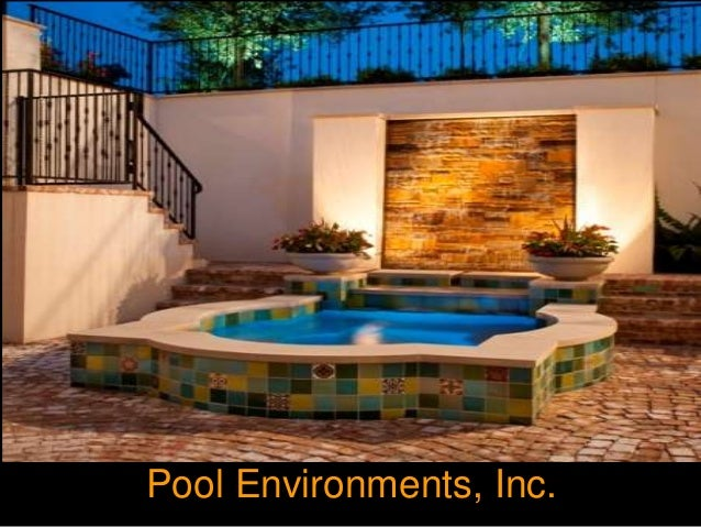 2014 southwest pool and spa show design award winners for Pool and spa expo