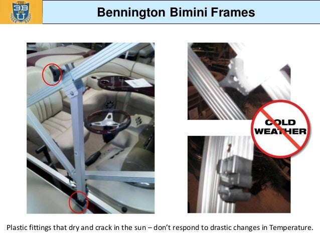 2014 sylvan vs bennington competitive comparison revised bennington