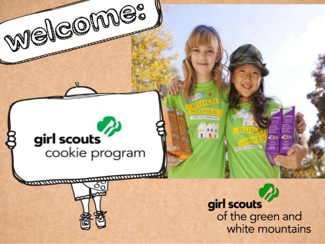 Together with LBB we will show you HOW • to engage more girls • to reach more customers • to sell more Cookies