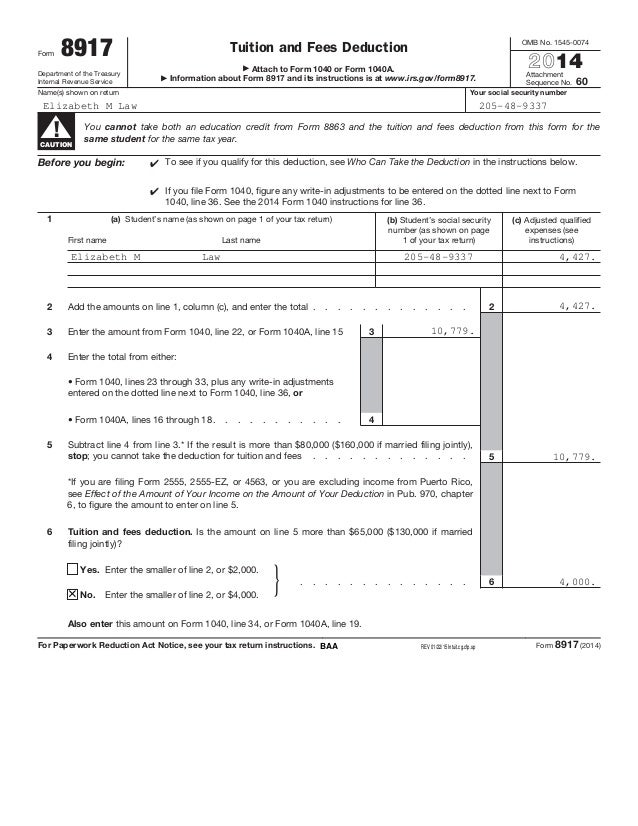 Earned Income Credit 2014 Worksheet  Adriaticatoursrl