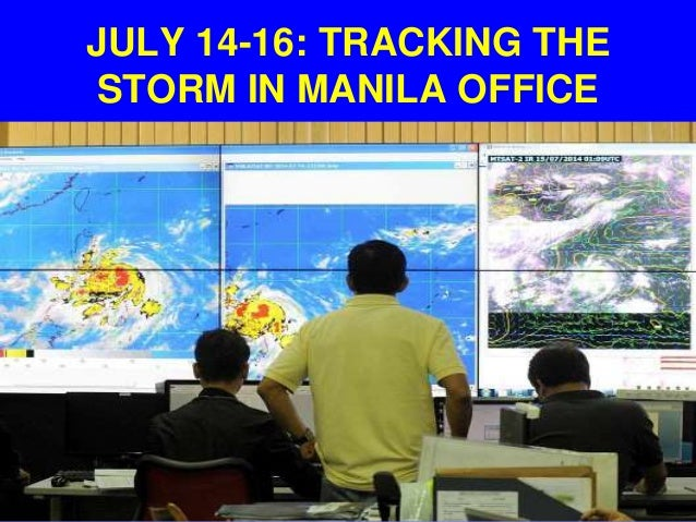 2014 typhoon rammasun impacts the philippines - Philippine post office track and trace ...