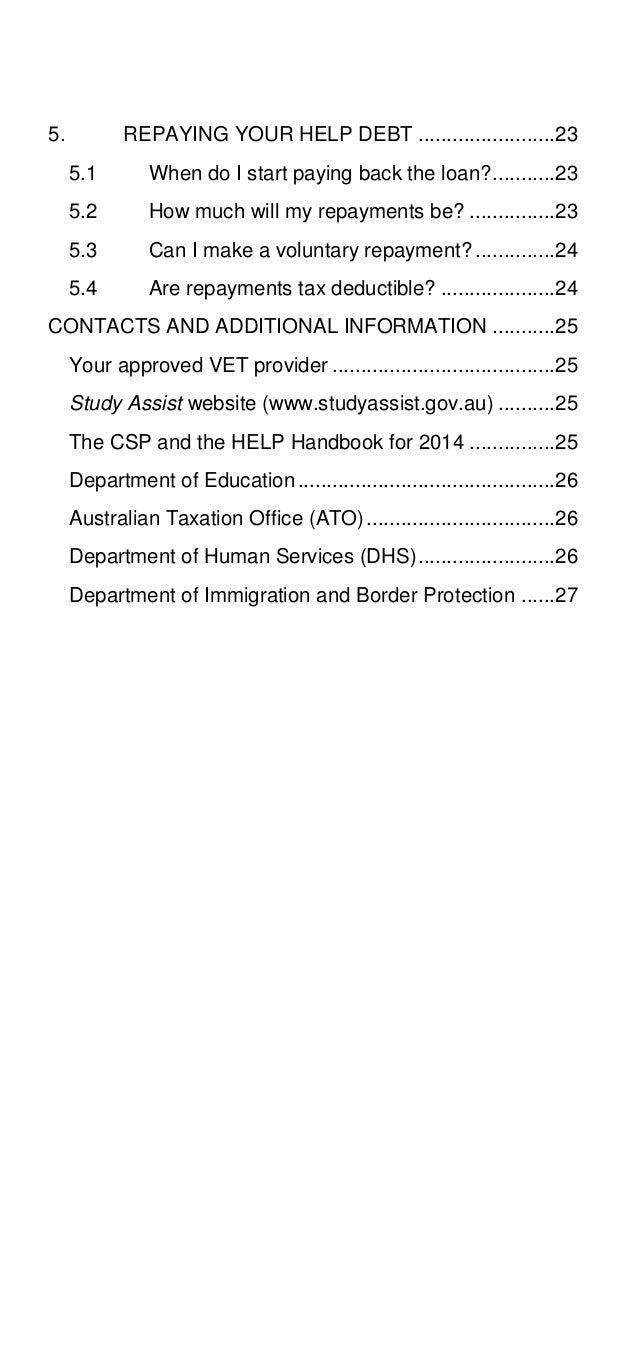 australian tax handbook 2014