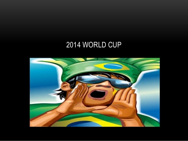 2014 WORLD CUP  Road to Brazil
